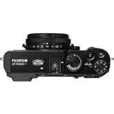 Fotokaamera Fujifilm X100F