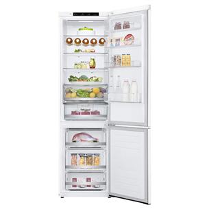 Холодильник LG (203 см)
