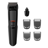 All-in-one trimmer Multigroom series 3000 6-in-1, Philips
