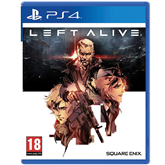 PS4 mäng Left Alive