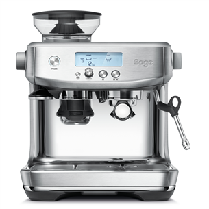 Espresso machine Sage the Barista Pro SES878