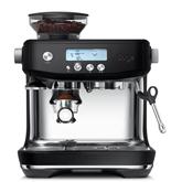 Espressomasin Sage the Barista Pro