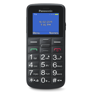 Mobile phone Panasonic KX-TU110 KX-TU110EXB