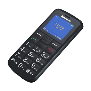 Мобильный телефон KX-TU110, Panasonic