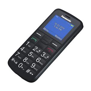 Mobile phone Panasonic KX-TU110