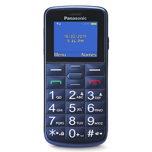 Mobile phone Panasonic KX-TU110 KX-TU110EXC