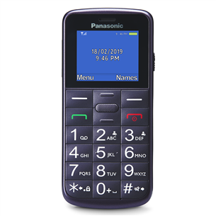 Mobile phone Panasonic KX-TU110 KX-TU110EXV