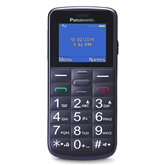 Mobile phone Panasonic KX-TU110