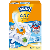 Пылесборники Swirl Micropor New
