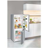 Холодильник Liebherr / высота: 137 см