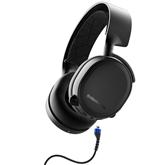 Wireless headset SteelSeries Arctis 3 (2019 Edition)