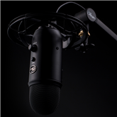 Microphone Blue Yeticaster