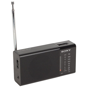 Portable radio Sony