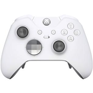 Microsoft Xbox One juhtmevaba pult Elite White Special Edition