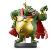 Amiibo Smash Bros. Ultimate - King K Rool