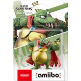 Amiibo Smash Bros. Ultimate - King K Rool
