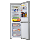 Refrigerator Hisense (178 cm)