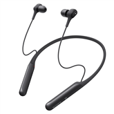 Noise cancelling wireless earphones Sony WI-C600N