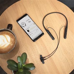 Беспроводные наушники с шумоподавлением Sony WI-C600N