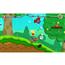 3DS mäng Kirbys Extra Epic Yarn