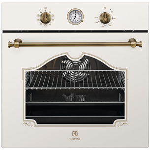 Built-in retro oven Electrolux (catalytic cleaning)