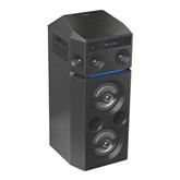 Muusikakeskus Panasonic SC-UA30