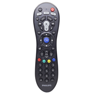 Universal remote control Philips 3in1 SRP3013/10