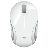 Wireless optical mouse Logitech M187