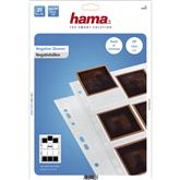 Negative Sleeves 60-70mm, Hama