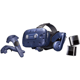 VR headset HTC Vive Pro Starter Kit