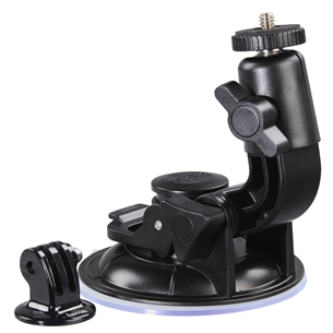 Suction Cup for GoPro Hama