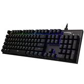 Klaviatuur HyperX Alloy FPS RGB (US)