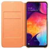 Samsung Galaxy A50 wallet cover