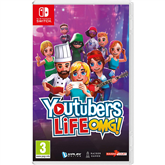 Switch mäng YouTubers Life OMG! Edition