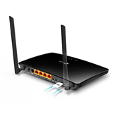 Wireless router TP-Link TL-MR6400 (4G LTE)