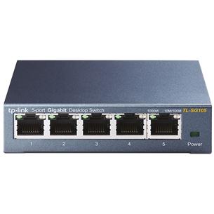 Switch TP-Link Gigabit 5-port