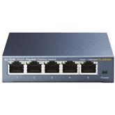 5-портовый настольный коммутатор Gigabit, TP-Link
