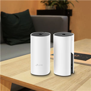 Wireless Home Mesh System TP-Link Deco M4