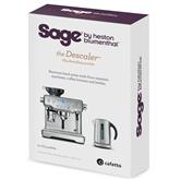 The Descaler, Sage