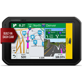 GPS-навигатор Garmin dezlCam 785 LMT-D