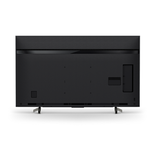55'' Ultra HD LED LCD-teler Sony XG85