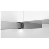 Integreeritav õhupuhasti Bosch (400 m³/h)
