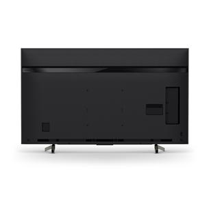 65'' Ultra HD 4K LED LCD-телевизор, Sony
