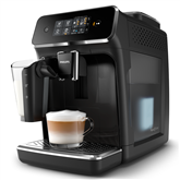 Espressomasin Philips LatteGo