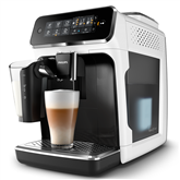 Кофемашина LatteGo, Philips