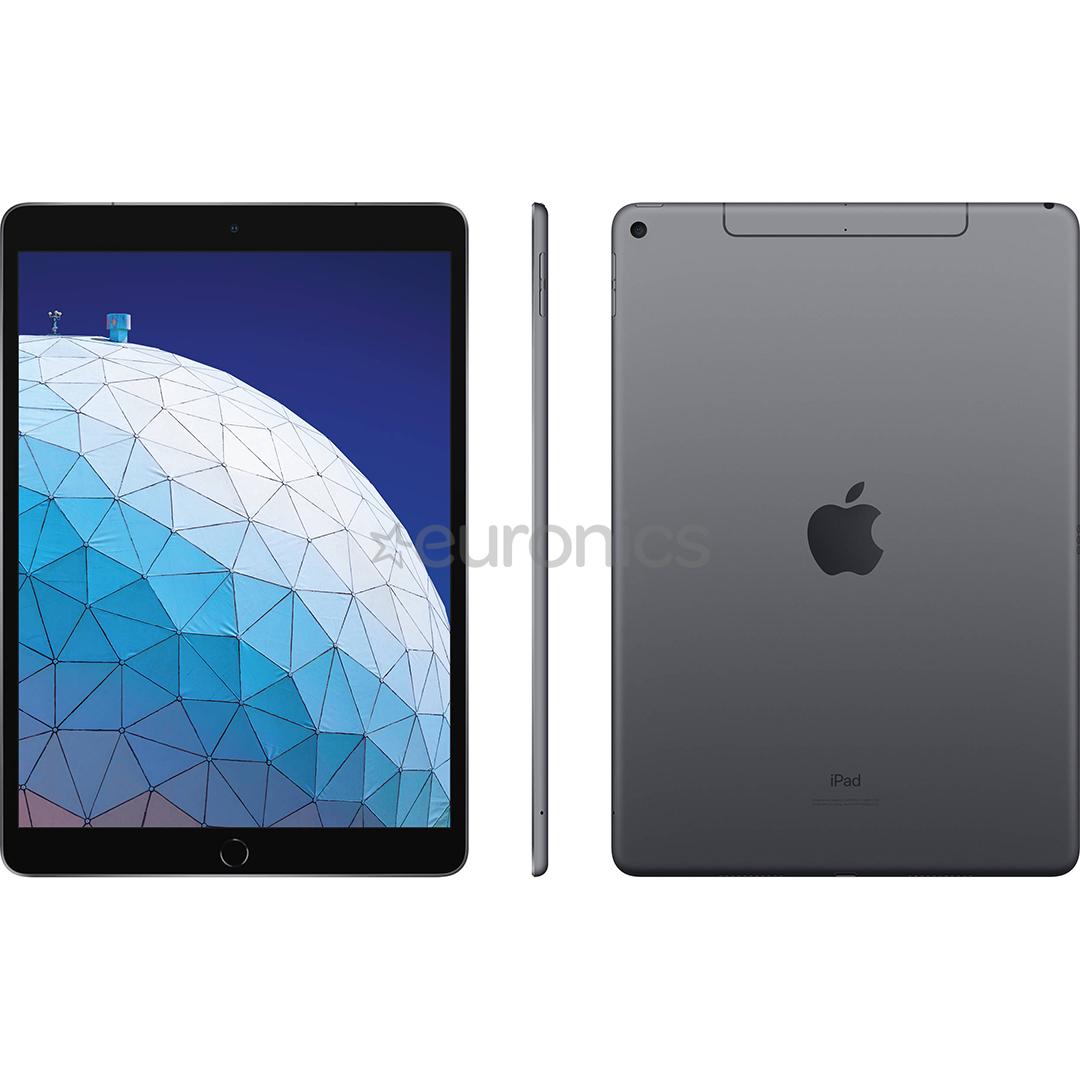 d533b4fe868 Tahvelarvuti Apple iPad Air 2019 (64 GB) WiFi + LTE, MV0D2HC/A