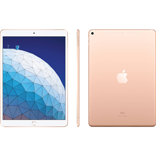 Планшет Apple iPad Air 2019 (64 ГБ) WiFi + LTE