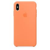 Apple iPhone XS Max silikoonümbris
