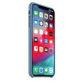 iPhone XS Max nahast ümbris Apple