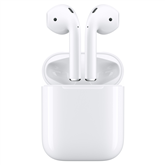 Wireless headphones Apple AirPods 2